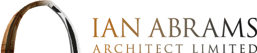 Ian Abrams Architect Limited