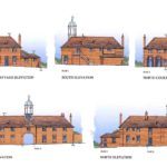 Stable Block - proposed elevations